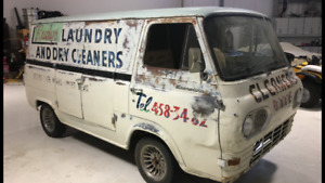 Shorty Van | Kijiji - Buy, Sell & Save with Canada's #1 Local