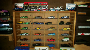 Nice diecast collection