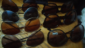WOMENS ASSORTED SUN GLASSES