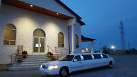 Luxury Limousine Services Corporate/Night Out Events - Oakville