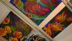 original art work $20 to $300 sold by artist - great gifts London Ontario image 1