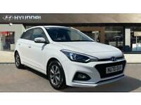 2020 Hyundai i20 1.2 MPi SE 5dr Petrol Hatchback Hatchback Petrol Manual