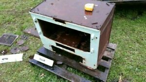 Stove, slow combustion stove,