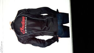 BRAND NEW WITH TAGS INDIAN MOTORCYCLE RIDING Jacket LARGE