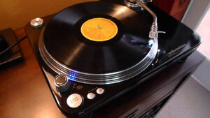 Turntable Audio-technica AT-LP240-USB Direct Drive