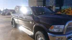 2011 Dodge ram 3500 Laramie  Strathcona County Edmonton Area image 1
