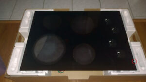 Whirlpool Induction Cook Top
