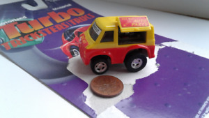 Vintage1989 Turbo Tricksters  Chevrolet Red Hot AutoParts  Stunt