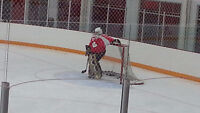 Looking For Women's Hockey Team In Need Of A Goalie