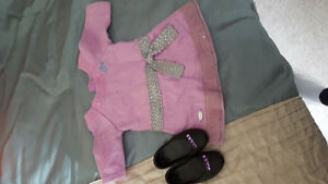 American girl and Journey girl doll clothes and accessories