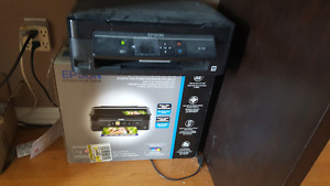 Printer and cartridges for sale