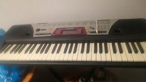 Keyboard w/ Stand