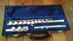Used, Beginner Flute, well loved & still in good condition!!!! Peterborough Peterborough Area image 2