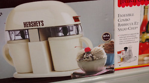 sPECIAL sale Icecream maker