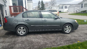 Loaded 2006 Chev Malibu - Selling As Is - Will Go Fast!!!
