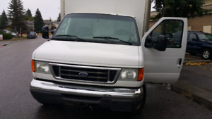 2006 Ford E450 for sale