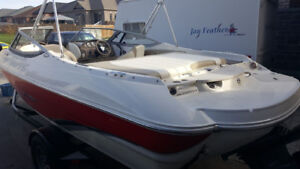 2015 Sting Ray 198 LE