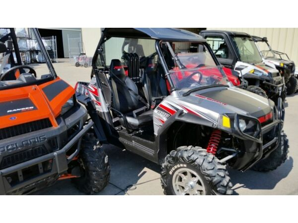 Used 2009 Polaris other