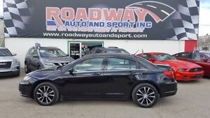 2014 Chrysler 200 S LOADED 2 SETS OF TIRES