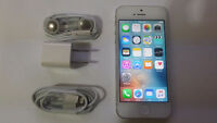 Apple iPhone 5 64gb, Rogers - Chatr, excellent condition 9.5/10