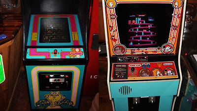 Donkey Kong war einer der größten Hits