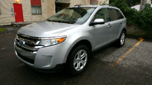 Ford Edge SEL 2011 AWD 104000 km