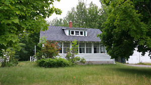 Newly Renovated Home in Wolfville Available September 1