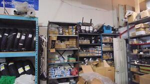 HUGE SELECTION OF USED PARTS FOR HARLEY AND ENGLISH MOTORCYCLES London Ontario image 5