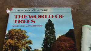 Two Books: The World of Trees and Trees We Should Know Kitchener / Waterloo Kitchener Area image 2