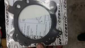 S&S HEAD GASKETS FOR HARLEY 1550
