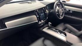 2017 Volvo V90 2.0 D4 190hp Euro 6 Inscriptio Automatic Diesel Estate