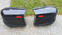 BMW Paniers or Saddlebags