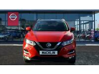 2020 Nissan Qashqai 1.3 DiG-T N-Connecta 5dr [Glass Roof Pack] Petrol Hatchback
