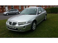 Rover 75 2.0 CDTi Connoisseur PX Swap Anything considered