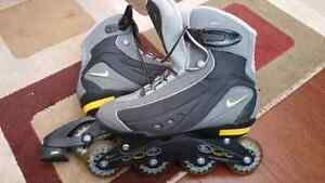 Nike N-dorphin 5 Roller Blades Peterborough Peterborough Area image 1