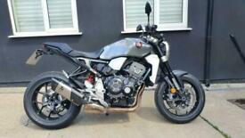Honda CB1000R RA-K, 2020 '69' PLUS MODEL