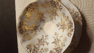 Queen Anne Bone China from England