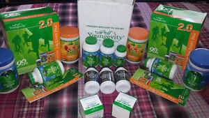 Youngevity 90 for Life health program