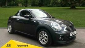 image for MINI Coupe 1.6 Cooper 3dr - Media Pack  M Coupe Petrol Manual