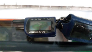 Compustar 2way lcd remote r7000