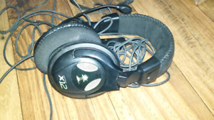 Repaird Turtle Beach X12 Gaming Headset for Xbox 360