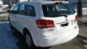 2010 Dodge Journey SUV, Crossover