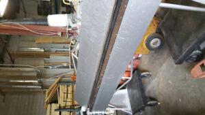 8 Ft   Sheet Metal Brake