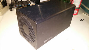 Butterfly Labs Bitcoin Miner