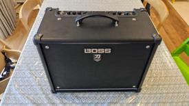 Boss Katana 50 Mk2