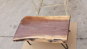 Rustic/Live Edge Creations - Custom Work Kitchener / Waterloo Kitchener Area image 5