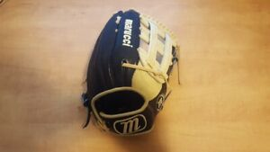 Marucci 12.75 Founders Series Baseball Glove Outfielder (NEW)