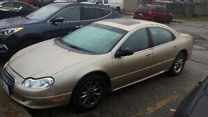 Chrysler concord LHS  $1000 obo