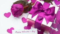 COCO LUX BEAUTY BAR VALENTINE IDEAS SPECIALS & LIMO PACKAGES