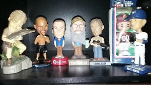 7 Bobbleheads Up For Trade